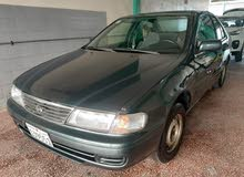 Nissan Sunny for exchange