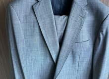 بدلة فاخرة من تصميم دانيل تسو Daniel Tissu Suit