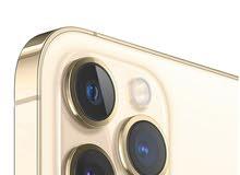 آبل أيفون12برو ماكس5جي128جيجا الذهبي