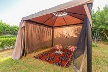 فيلا خاصة   ستة غرف في مراكش للايجار اليومي