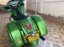 buy a Used Kawasaki motorbike