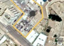 ارض للبيع حر من المالك مباشرة في قلب العاصمة صنعاء