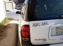 Available for sale! +200,000 km mileage Chevrolet Blazer 2005