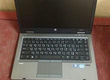 انتهز الفرصه للبيع لابتوبhp probook 6470b core i5 حالته ممتازة