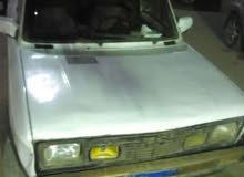 1988 Fiat in Giza