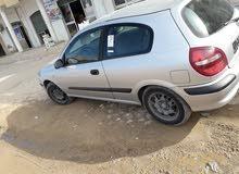 Available for sale! 0 km mileage Nissan Almera 2001