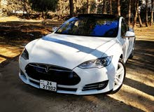 Tesla S 2014 - New