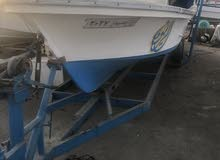 Used Motorboats is up for sale
