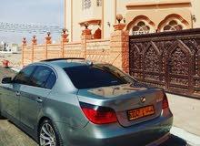 160,000 - 169,999 km mileage BMW 545 for sale