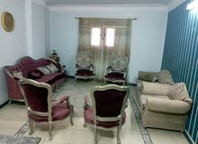 apartment in building 20+ years is for sale Zagazig