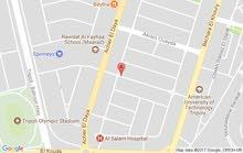 ارض مع مبنى للبيع في قلب مدينة طرابلس يسلم فارغاً