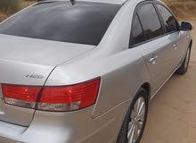 سوناتا2010 ترنزفور جمرك رسالة مفتوحه كيف واصله السعر 18500الف