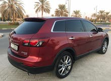 Mazda CX-9 Used in Sharjah