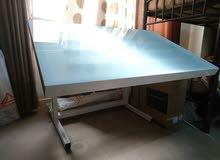 Backlit Drafting Table - مرسم هندسي مضاء