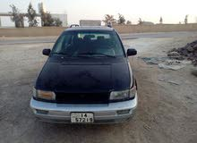 Hyundai Santamo 1996 for sale in Zarqa