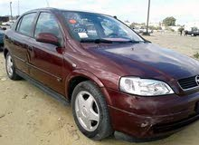 190,000 - 199,999 km Opel Astra 2004 for sale