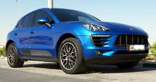 Used Porsche Macan in Doha