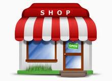 محلات للايجار بمواقع مميزة