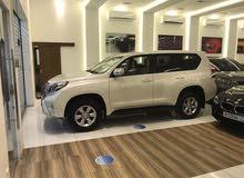 Toyota Pardo for sale