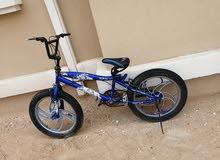 دراجة هوائية نوع BMX