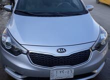 50,000 - 59,999 km Kia Forte 2015 for sale