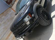 Automatic Used Ford Raptor
