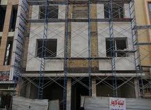 بناية 300 م 3 طوابق في الحارثية