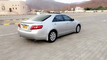Toyota Camry 2008 For sale - Grey color