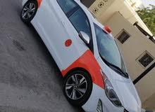 Hyundai Elantra car for sale 2013 in Muscat city