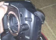 Canon 500d Eos