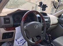 Toyota Prado car for sale 2007 in Kuwait City city