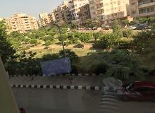شقة 165 متر، واجهة بمدينة نصر حي الاشجار المنطقه العاشره