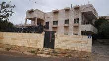 بيت مستقل طابقين 240م بناء و ارض 970متر 0799967370