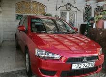 2016 Mitsubishi Lancer for sale