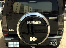 همر H3 للبيع