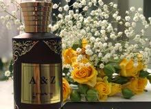 عطر أذربيجان الفريد