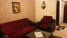 Third Floor  apartment for rent with Studio rooms - Amman city Medina Street