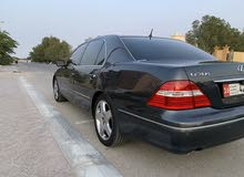 2005 Used Lexus LS for sale