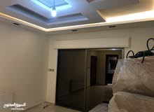 شقة طابق أرضي مع ترس مساحة 206م مميزة جداُ للبيع/ مرج الحمام \_ ام السماق 22