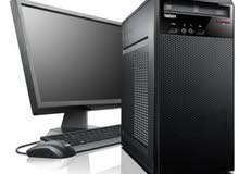 للعشاق أجهزة lenovo Thinkcentre