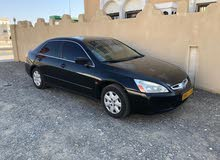 Green Honda Accord 2004 for sale