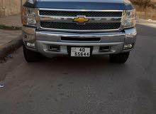 2012 Chevrolet selvrado