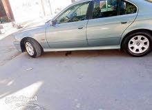 2003 Used 520 with Automatic transmission is available for sale