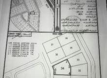 ارض سكنية بمساحة 656 متر في ولاية شناص