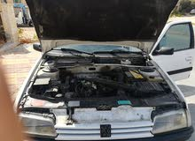 For sale Peugeot 504 car in Amman