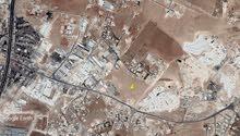 أرض  للبيع في أجمل مناطق ابو علندا قرب مصانع رخام الاردن
