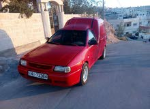 For sale 1999 Red Caddy