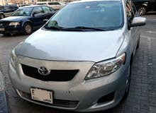 Toyota Corolla 2009 Limited Edition