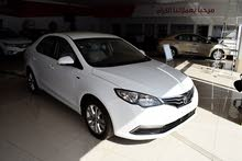 Automatic Beige MG 2019 for sale