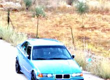 للبيع او البدل BMW 320